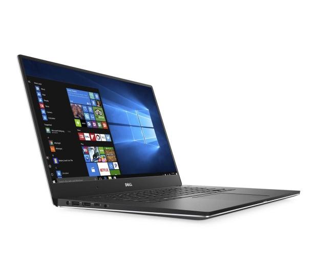 Dell XPS 15 9560 i7-7700HQ/16GB/512/10Pro FHD  - 374826 - zdjęcie 3