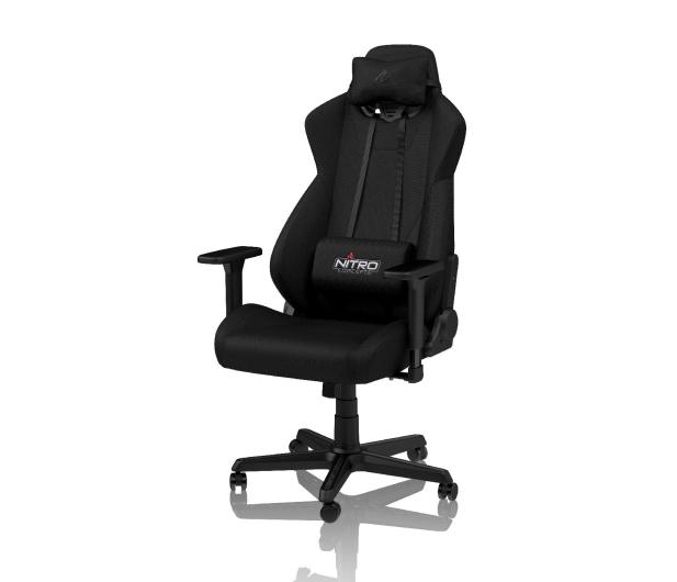 Nitro Concepts S300 Gaming (Czarny) - 392795 - zdjęcie
