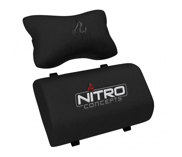 Nitro Concepts S300 Gaming (Czarny) - 392795 - zdjęcie 10