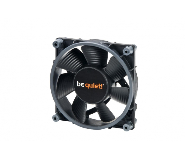be quiet! Shadow Wings 80mm Medium Speed - 391560 - zdjęcie