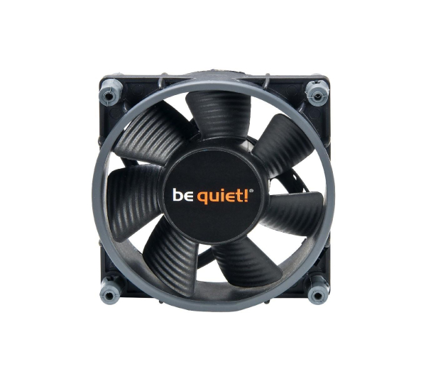 be quiet! Shadow Wings 80mm Medium Speed - 391560 - zdjęcie 2
