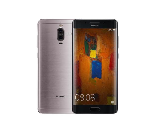 Huawei Mate 9 PRO Dual SIM szary - 340390 - zdjęcie