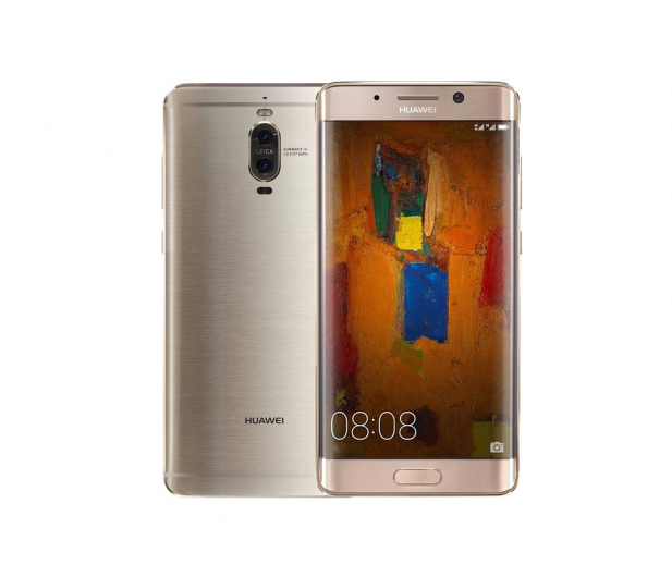 Huawei Mate 9 PRO Dual SIM złoty - 340388 - zdjęcie
