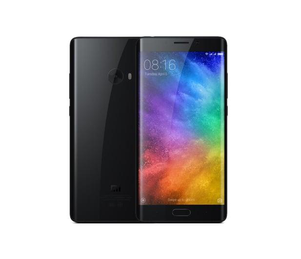 Xiaomi Mi Note 2 128GB Dual SIM LTE Piano Black - 368840 - zdjęcie