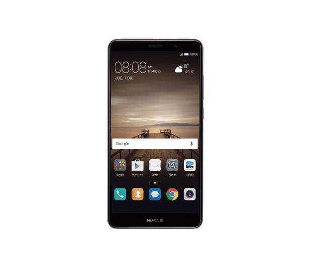 Huawei Mate 9 Dual SIM szary - 333927 - zdjęcie 2