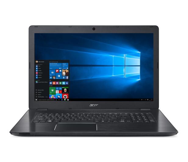 Acer F5-771G i5-7200U/8GB/1000/Win10 GT940MX FHD  - 341994 - zdjęcie 2