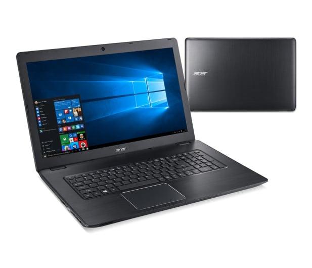 Acer F5-771G i5-7200U/8GB/1000/Win10 GT940MX FHD  - 341994 - zdjęcie
