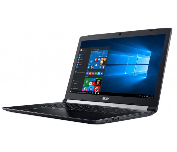 Acer Aspire 5 i5-8250U/8GB/240/Win10 MX150 FHD  - 392711 - zdjęcie 2