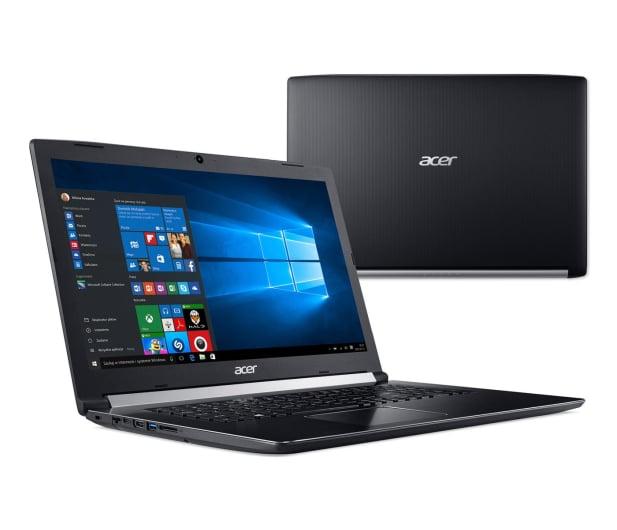 Acer Aspire 5 i5-8250U/8GB/240+1000/Win10 MX150 FHD  - 434886 - zdjęcie