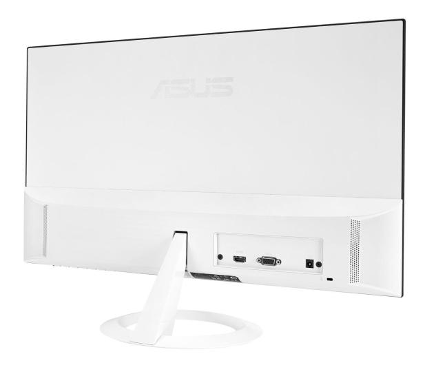 ASUS VZ239HE-W Ultra-Slim - 392537 - zdjęcie 6