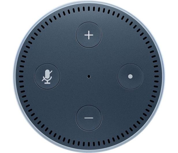 Amazon Echo Dot 2 gen. Czarny - 392772 - zdjęcie 4