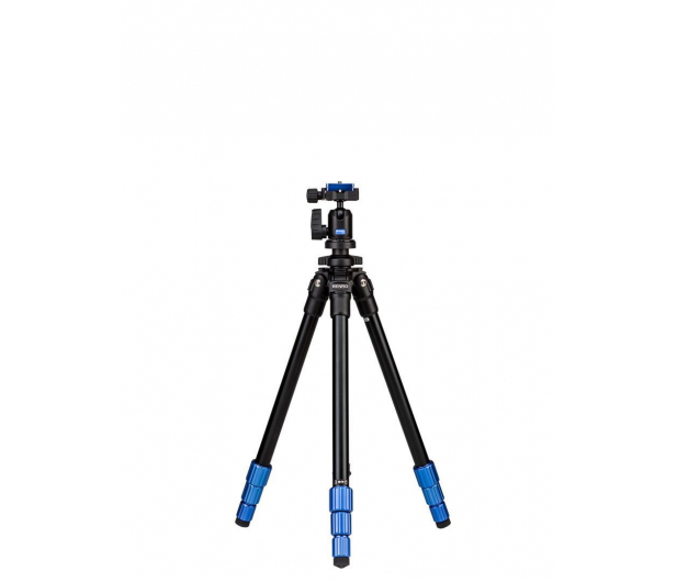 Benro Slim Tripod Kit  - 392902 - zdjęcie