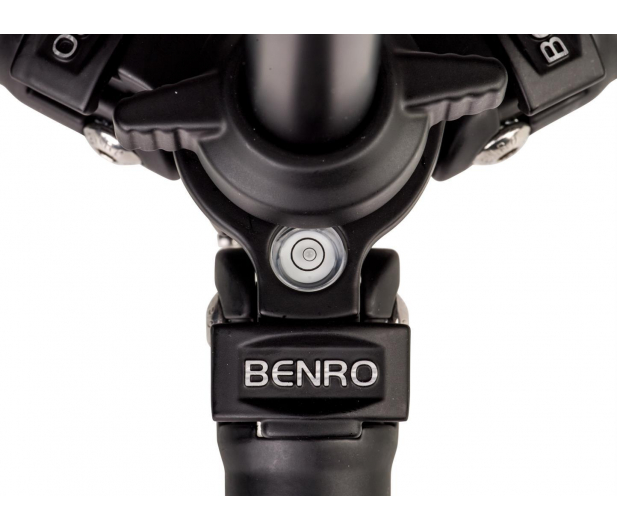 Benro Slim Tripod Kit Carbon - 392904 - zdjęcie 5