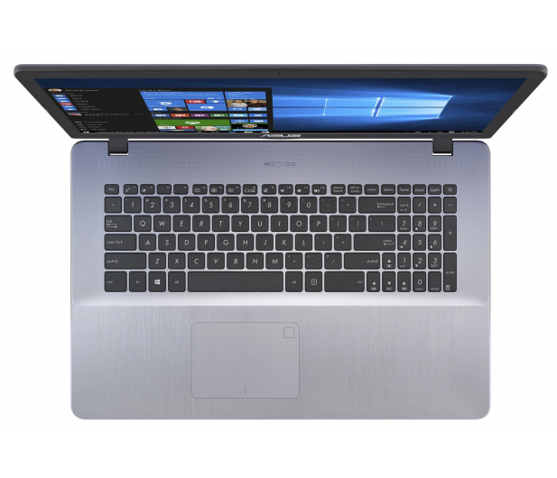 ASUS VivoBook 17 R702UA i3-7100U/4GB/240SSD+1TB/Win10 - 433631 - zdjęcie 5