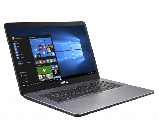 ASUS VivoBook 17 R702UA i3-8130U/4GB/1TB/Win10 - 444009 - zdjęcie 4