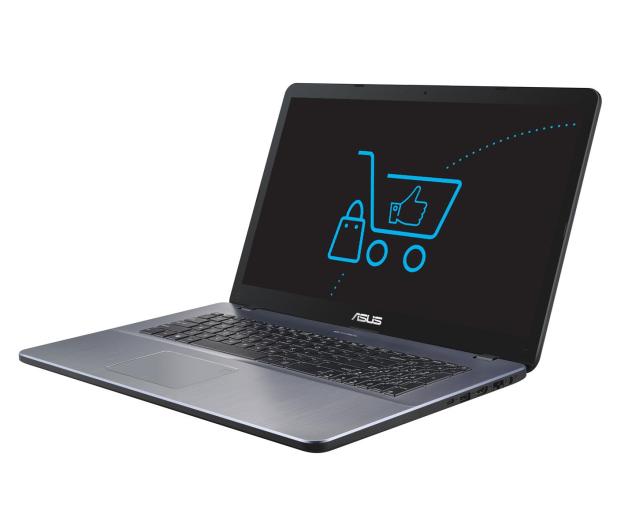 ASUS VivoBook 17 R702UF i5-8250U/8GB/240SSD+1TB - 437878 - zdjęcie 2
