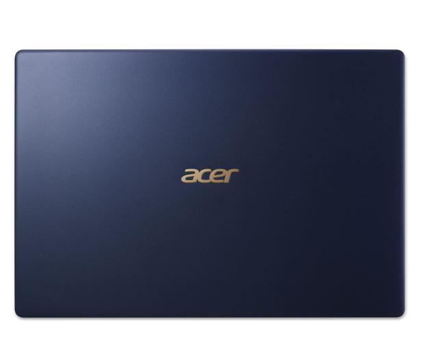 Acer Swift 5 Pro i5-8250U/8GB/512SSD/Win10P Niebieski - 461938 - zdjęcie 6