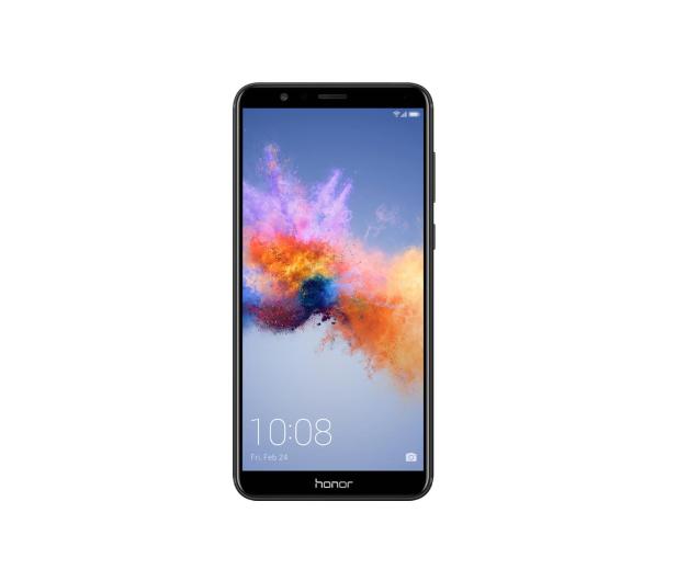 Honor 7X LTE Dual SIM 64GB czarny  - 383485 - zdjęcie 3