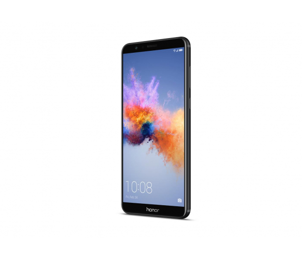 Honor 7X LTE Dual SIM 64GB czarny  - 383485 - zdjęcie 4