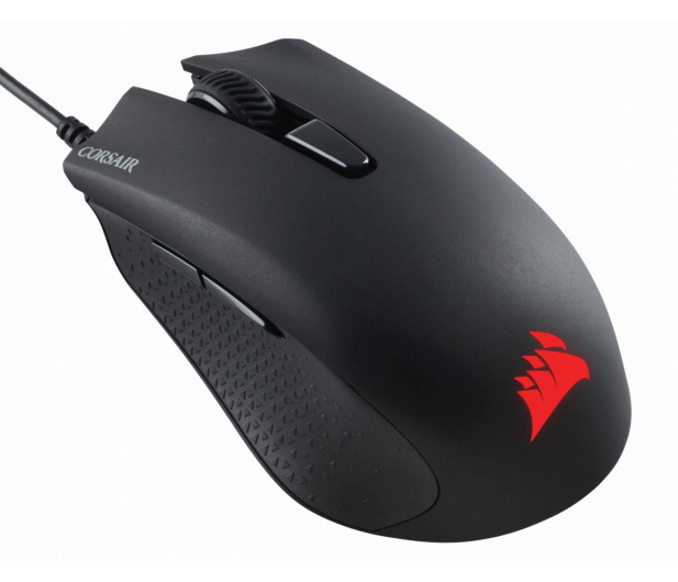 Corsair K55 Gaming Keyboard & Harpoon Mouse Combo (RGB) - 393181 - zdjęcie 8