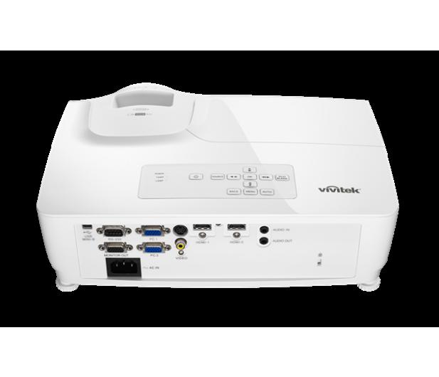 Vivitek DW282-ST DLP - 393307 - zdjęcie 4