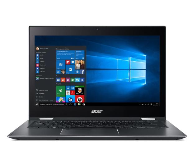 Acer Spin 5 i5-8265U/8GB/256PCIe/Win10 FHD IPS - 468841 - zdjęcie 3