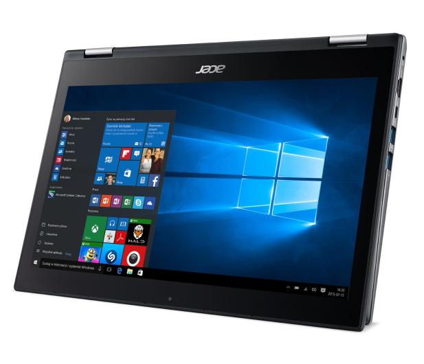 Acer Spin 5 i5-8265U/8GB/256PCIe/Win10 FHD IPS - 468841 - zdjęcie