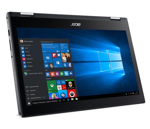 Acer Spin 5 i5-8265U/8GB/256PCIe/Win10 FHD IPS - 468841 - zdjęcie 2