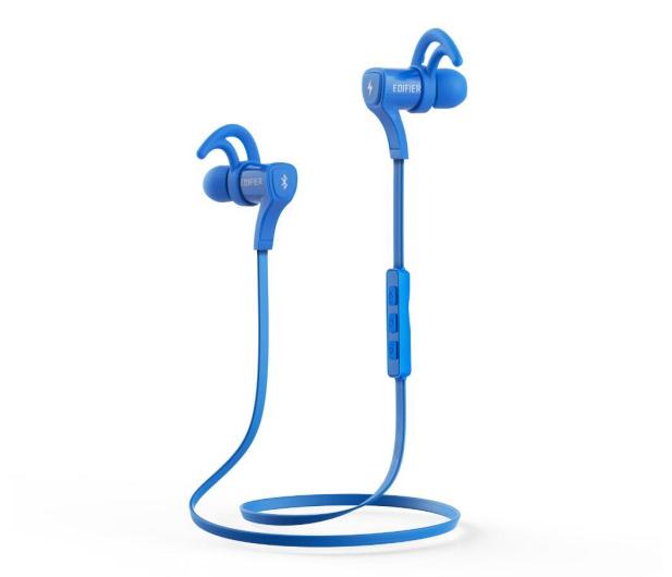 Edifier W288 Bluetooth (niebieskie) - 393744 - zdjęcie