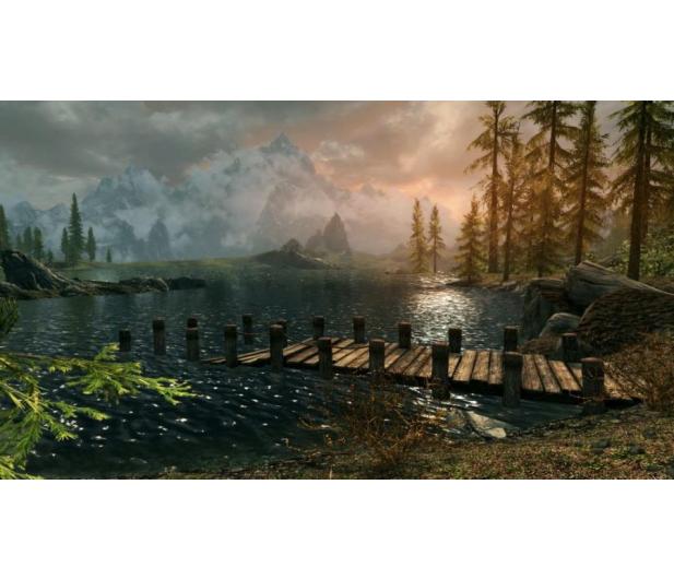 Switch The Elder Scrolls V: Skyrim - 393542 - zdjęcie 2