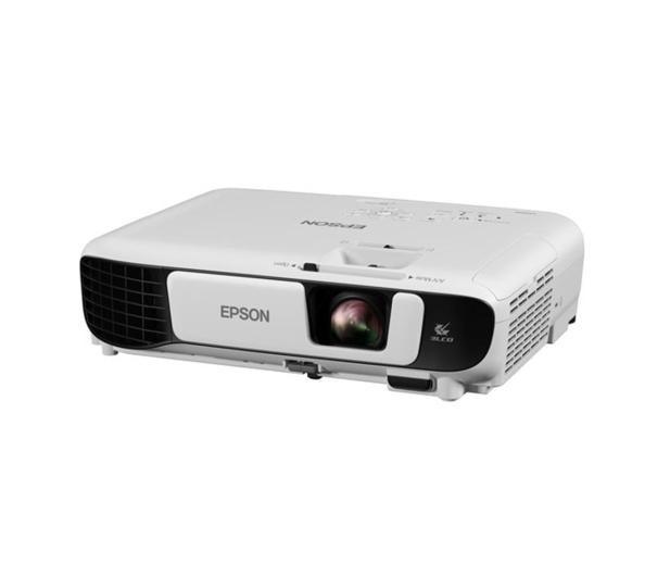Epson EB-X41 3LCD - 387168 - zdjęcie 2