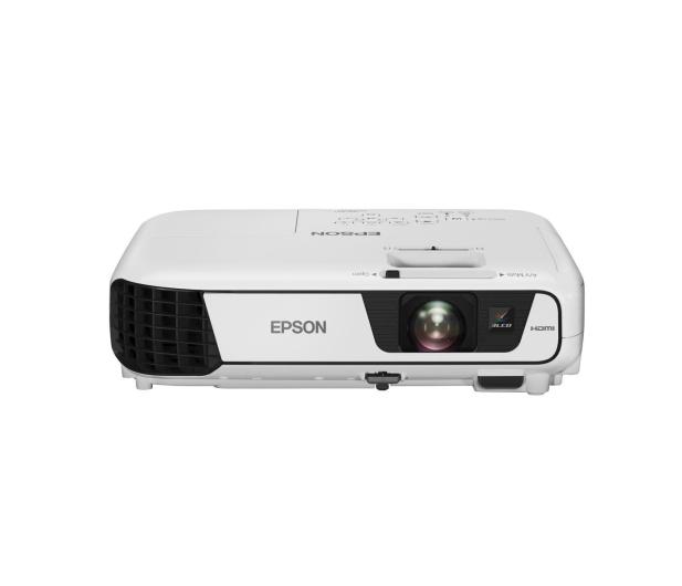 Epson EB-X41 3LCD - 387168 - zdjęcie 3