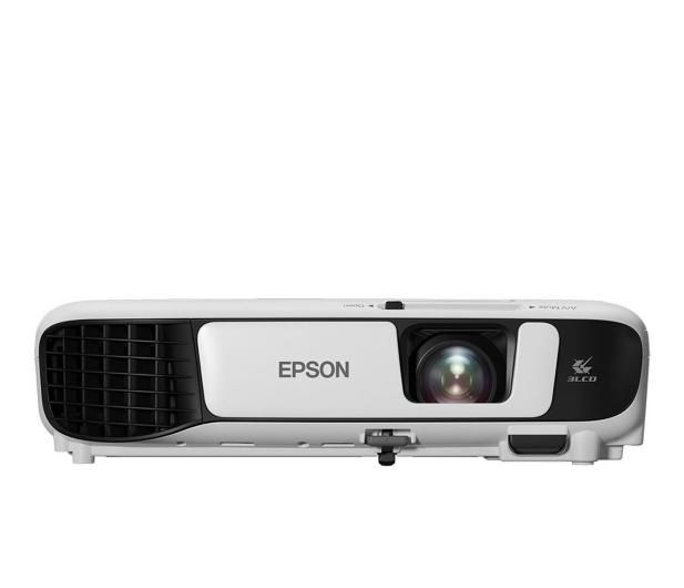 Epson EB-X41 3LCD - 387168 - zdjęcie