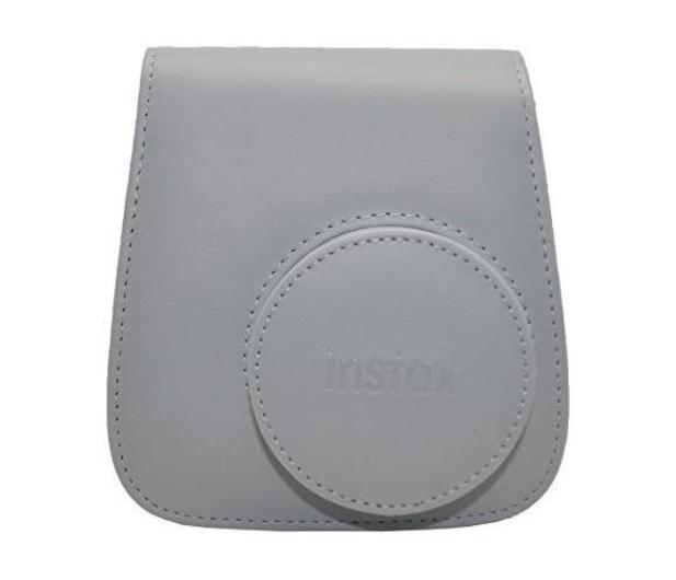 Fujifilm Instax Mini 9 biały + wkład 10PK + pokrowiec - 393617 - zdjęcie 6