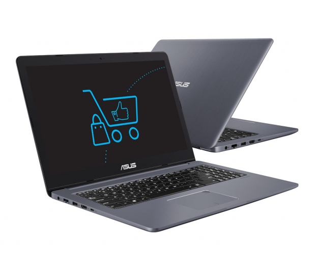 ASUS VivoBook Pro 15 N580VD i7-7700HQ/16GB/240SSD+1TB - 393059 - zdjęcie