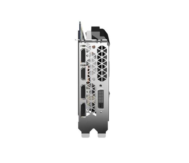 Zotac Geforce GTX 1070 Ti AMP Edition 8GB GDDR5 - 394203 - zdjęcie 5