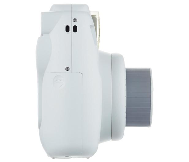 Fujifilm Instax Mini 9 biały + wkład 10PK + pokrowiec - 393617 - zdjęcie 3