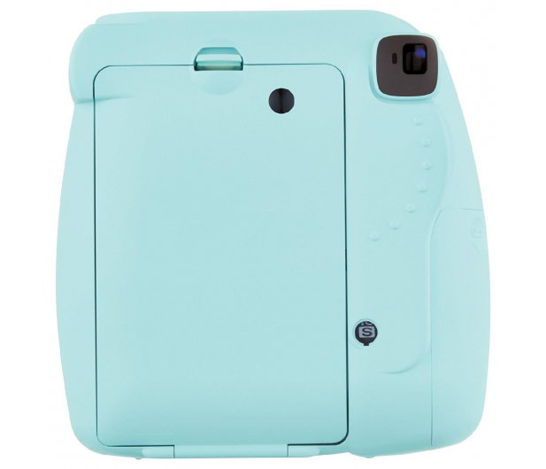 Fujifilm Instax Mini 9 niebieski + wkład 10pk + pokrowiec - 393611 - zdjęcie 6