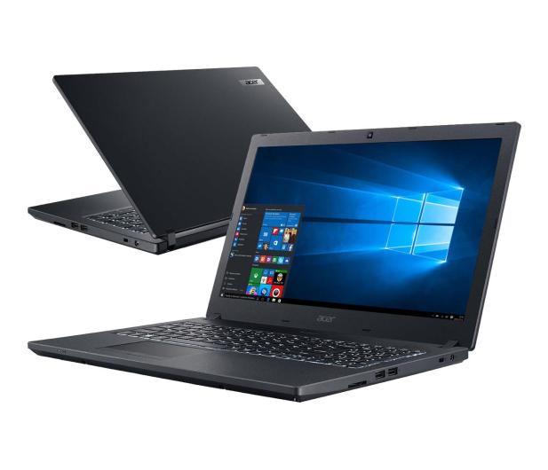 Acer TravelMate P2 i5-8250U/8GB/256/10Pro FHD  - 446710 - zdjęcie