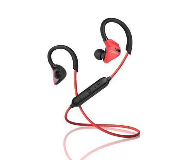 Edifier W296 Bluetooth (czerwone) - 393749 - zdjęcie