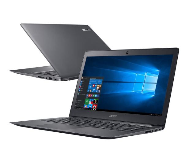 Acer TravelMate i5-7200U/8GB/256/10Pro FHD IPS - 394384 - zdjęcie