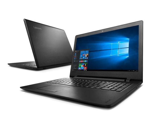 Lenovo IdeaPad 110-15 i3-6100U/12GB/1000/DVD-R/Win10  - 356836 - zdjęcie
