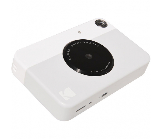Kodak Printomatic szary  - 394153 - zdjęcie 4
