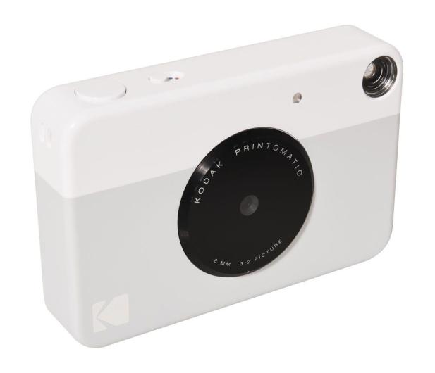 Kodak Printomatic szary  - 394153 - zdjęcie