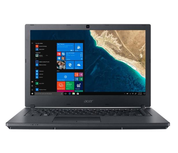Acer TravelMate P2 i5-8250U/8GB/256/10Pro FHD IPS - 446694 - zdjęcie 2