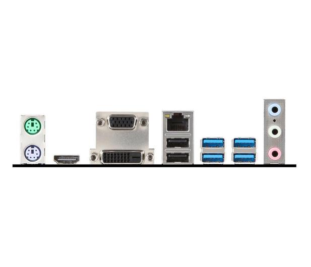 MSI B150M PRO-VDH (PCI-E DDR4) - 263740 - zdjęcie 5