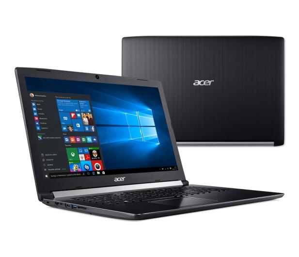Acer Aspire 5 i3-7130U/8GB/500/Win10 FHD IPS  - 387983 - zdjęcie