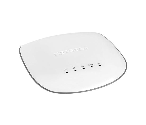 Netgear WAC505 (a/b/g/n/ac 1200Mb/s) Gigabit PoE - 393460 - zdjęcie 2