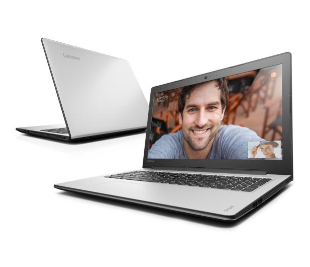 Lenovo Ideapad 310-15 i3-6006U/4GB/1000 Biały FHD  - 355780 - zdjęcie