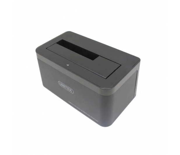 """Unitek Stacja HDD/SSD 2.5"""" / 3.5"""" USB 3.0 - 394970 - zdjęcie"""